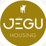 Logo JEGU HOUSING