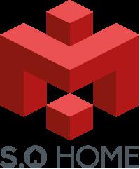 Logo SO Home